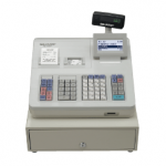 Cash registers offered by Anglia EPOS from Dereham in East Anglia